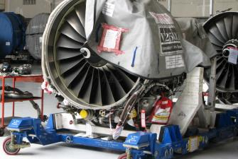 Engine GSE and MRO | AGSE